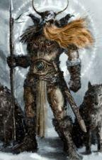 Hielo nordico by tarumxD