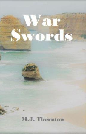 War Swords by mj_thorn