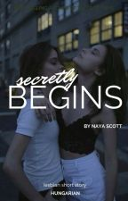 secretly begins | Lesbian | hungarian by nayascott28