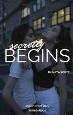 secretly begins   Lesbian   hungarian by nayascott28