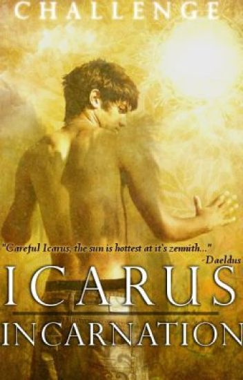 Icarus-Incarnation