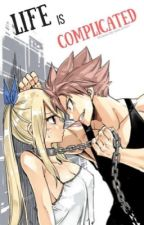 Life Is Complicated (Nalu) by nalu_lovers