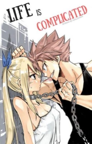 Life Is Complicated (Nalu)