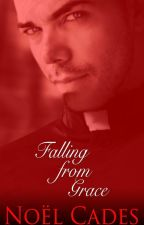 Falling From Grace: Intimate Scenes by noelcades