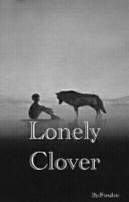 Lonely Clover by Foxdoe