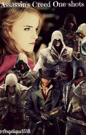 Assassins creed one shots by Angelique1518