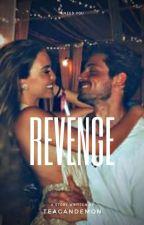 ",,Revenge"" ( 2 sezonas) ✔ by TeaganDemon"