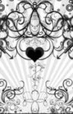 Black heart (vampire diaries silas love story) by linsayhoran