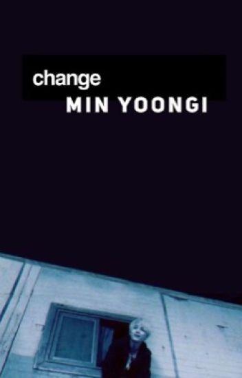 CHANGE   민윤기