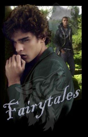 Fairytales BoyxBoy by DragonOfSapphire