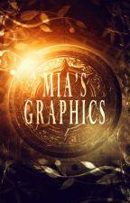 Mia's Graphics《CLOSED》 by MiaValeska