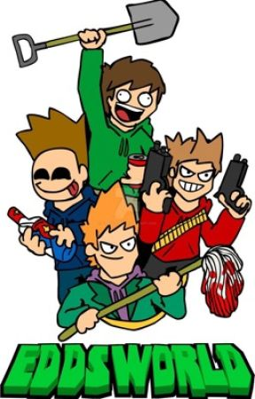 Eddsworld RP! by Alex-Is-Unstable