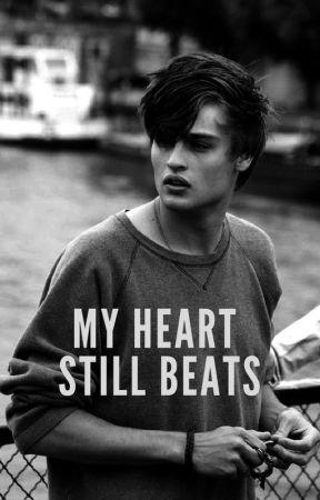 My Heart Still Beats by InsideSnake