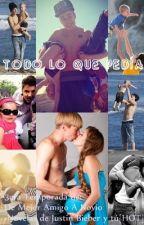 Todo lo que pedía -Novelas de Justin Bieber y Tú{HOT} by reds_rojas