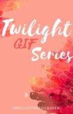 Twilight | GIF Series by Longlivetheevilqueen