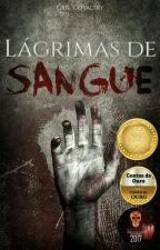 Lágrimas De Sangue by Cris_Covalsky