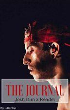 The Journal ✔ [Josh Dun x Reader] by utterflop