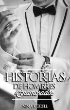 Historias De Hombres Enamorados by NinaKudell