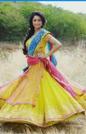 Sita: Raavan's daughter? by pragyakiran1