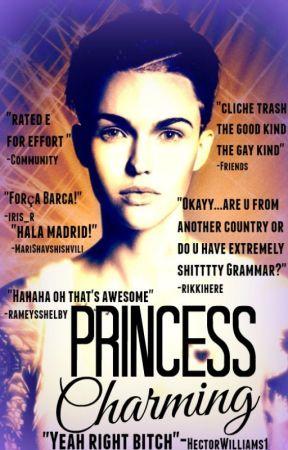 Princess Charming  [GirlxGirl] [Lesbian] by ShudderDove