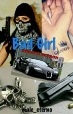 Bad Girl by male_eterno