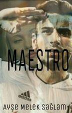 MAESTRO by aysemelek_saglam1903