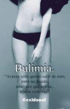 Bulimia. by SkylerFerreira