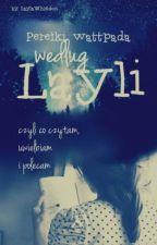 Perełki Wattpada według Layli by LaylaWheldon