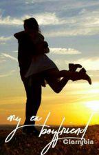 My Ex Boyfriend by clarrybin
