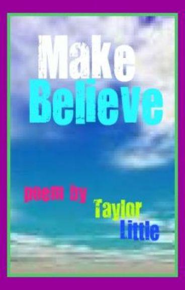 Make Believe by winter0880