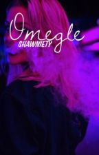 Omegle by shawniety