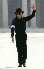 Michael Jackson RP by Ferra_Jones