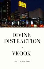Divine Distraction - Vkook - by Silky_Bumblebee