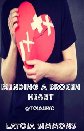 Mending A Broken Heart by toiajayc