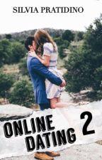 ONLINE DATING 2 by SilviaPratidino