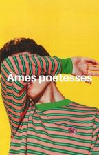 Âmes Poétesses - TaeKook by AoiNoHimawari