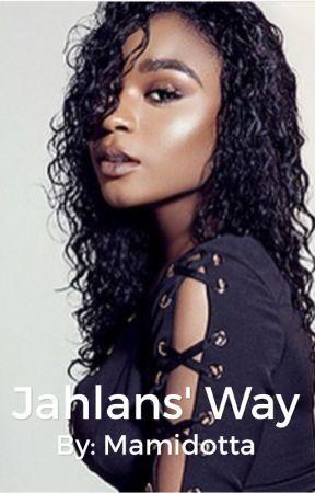Jahlans' Way  by londotta97