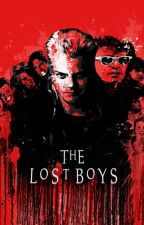 Stuck Inside The Lost Boys by TheOnlyXception
