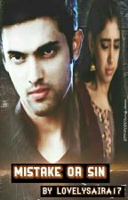 MANAN FF:  mistake or sin? by lovelysaira17