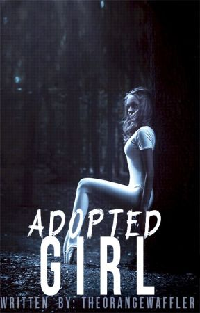 Adopted Girl. by EldarGalijasevic