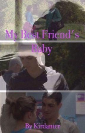 My Best Friend's Baby by tnsjiley4life
