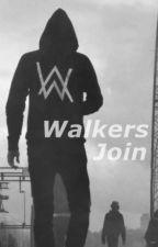 Walkers join by abstraksjon