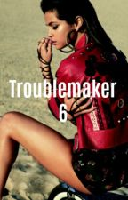 Troublemaker 6 by Pandozauras