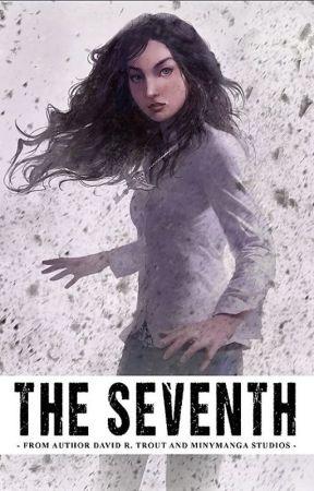 THE SEVENTH by MinyMangaStudios