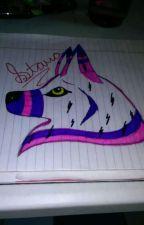 🎨✍my drawings ✍🎨 by Anya975