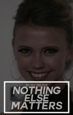 Nothing Else Matters ➮ Elizabeth Olsen by hoe-chlins