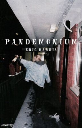 Pandemonium   Eric Harris by jjugheads