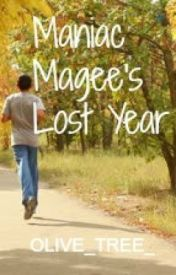 Maniac Magee's Lost Year by OLIVE_TREE_