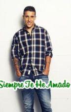 Siempre Te He Amado [ Cristian Tello & ______ ] by BartraTello_Fan