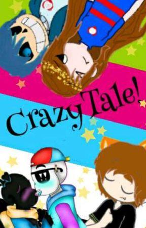 CrazyTale by _JosFoxYt_